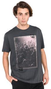Pánske  Myers Tričko Pepe Jeans -  šedá