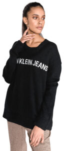 Dámske  Sveter Calvin Klein -  čierna