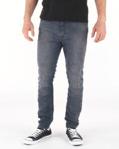 Pánske  Spender Jeans Diesel -  modrá šedá