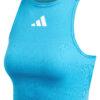 Dámske  The Pack Tielko adidas Performance -  modrá