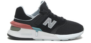 Dámske  997 Tenisky New Balance -  čierna