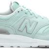 Dámske  997 Tenisky New Balance -  zelená