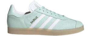 Dámske  Gazelle Tenisky adidas Originals -  zelená