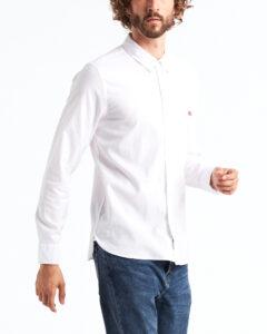 Pánske  Košeľa Levi's -  biela