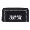 Dámske  Peňaženka Versace Jeans -  čierna