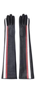Dámske  Rukavice TWINSET -  čierna