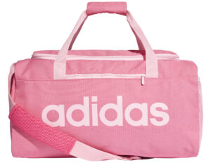 Dámske  Core Small Sportová taška adidas Performance -  ružová