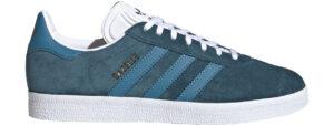 Dámske  Gazelle Tenisky adidas Originals -  modrá