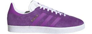 Dámske  Gazelle Tenisky adidas Performance -  fialová