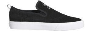 Pánske  Matchcourt Slip On adidas Originals -  čierna