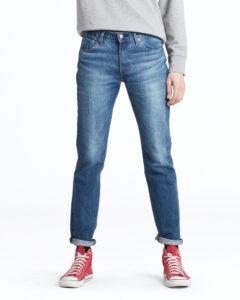Pánske  511™ Jeans Levi's -  modrá