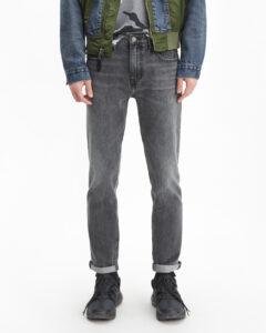 Pánske  Hiball Roll Jeans Levi's -  šedá