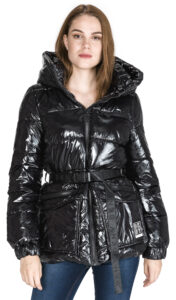 Dámske  Bunda DKNY -  čierna