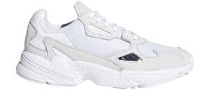 Dámske  Falcon Tenisky adidas Originals -  biela