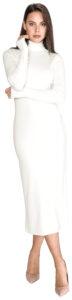 Dámske  Šaty TWINSET -  biela