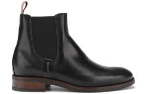 Dámske  Fay Kotníková obuv Gant -  čierna