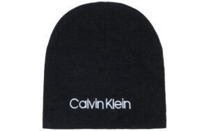 Dámske  Classic Čapica Calvin Klein -  čierna