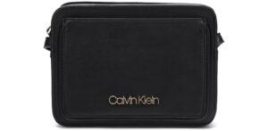 Dámske  Assorted Cross body bag Calvin Klein -  čierna