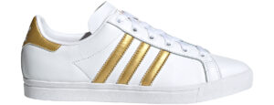 Dámske  Coast Star Tenisky adidas Originals -  biela