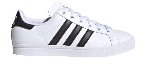 Chlapčenské  Coast Star Tenisky detské adidas Originals -  biela