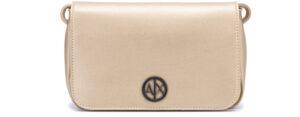 Dámske  Cross body bag Armani Exchange -  zlatá