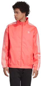 Pánske  Bunda adidas Originals -  červená