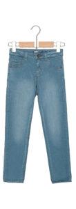 Dievčenské  Core Jeans detské Guess -  modrá
