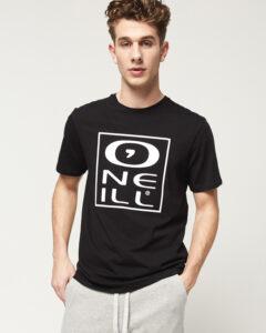 Pánske  Tonal Tričko O'Neill -  čierna