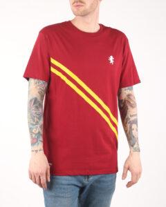 Pánske  Gryffindor Tričko Vans -  červená