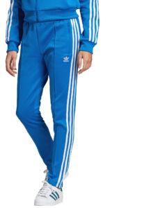 Dámske  SST Tepláky adidas Originals -  modrá