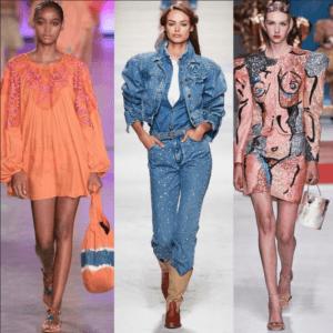 Trend report zo svetových Fashion weekov: Buďte o krok vpred!
