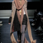 Naučte sa nosiť maxišály aj elegantné šatky!