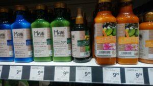 Produkty v drogérii BIPA