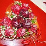 Vytvorte si dokonalý valentínsky večer - dekorácie a menu