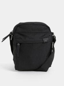Čierna pánska taška Tom Tailor Simon