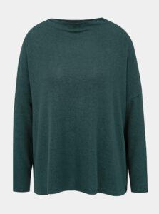 Zelený sveter ONLY Kleo