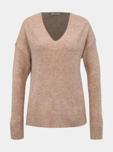Rúžový sveter Jacqueline de Yong Tea