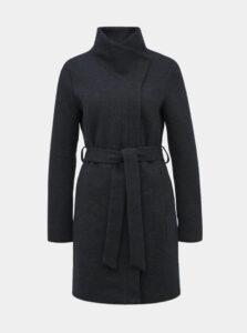 Tmavomodrý kabát ONLY Lelli