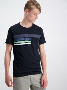 Čierne tričko Shine Original