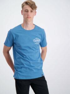 Modré tričko Shine Original