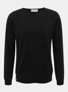 Čierny pánsky sveter Makia Lyon