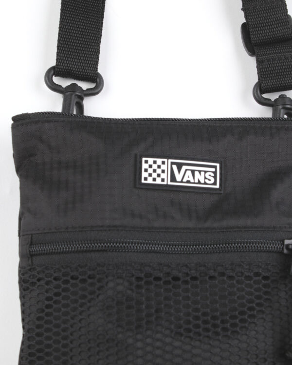 Vans Easy Going Cross body bag Čierna