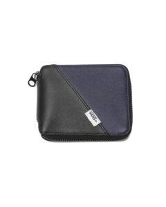 Vans Peňaženka Čierna Modrá