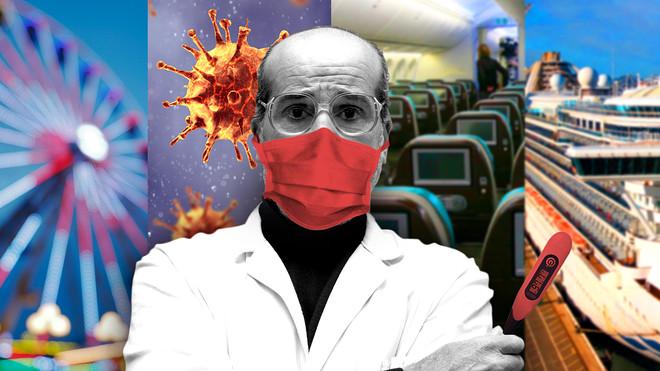 Je online nakupovanie bezpečné z hľadiska šírenia koronavírusu?