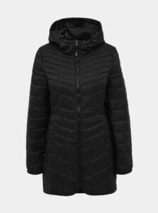Čierna prešívaná bunda ONLY Demi