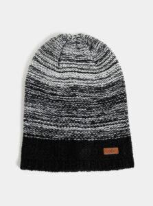 Čierna dámska čapica LOAP Zalida