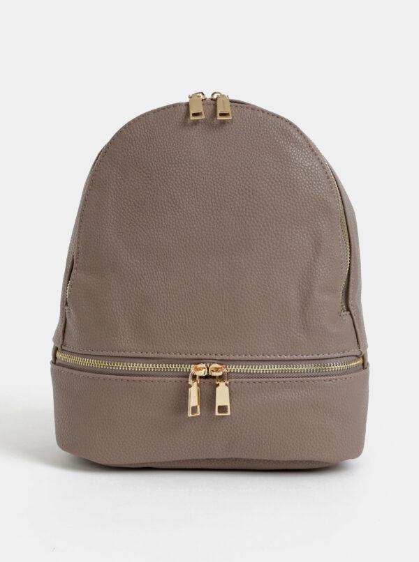 Hnedý dámsky batoh Haily´s Sammy