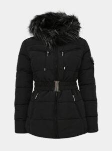 Čierna dámska zimná bunda Haily´s Julika