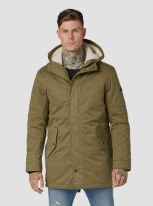 Pánska zimná bunda Tom Tailor Denim