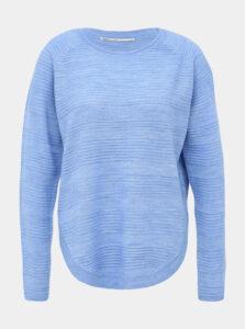 Modrý sveter ONLY Caviar